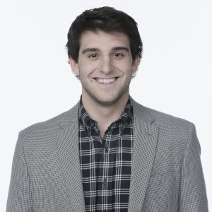 Alec Pacelli - Account Executive