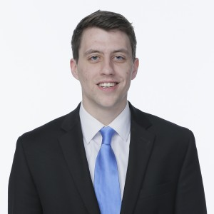Eric Fournier - Account Executive
