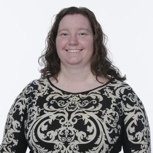 Jen Hildebrand - Publicist